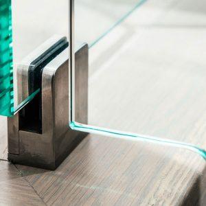 Ferragens e acessorios para vidros bh e contagem