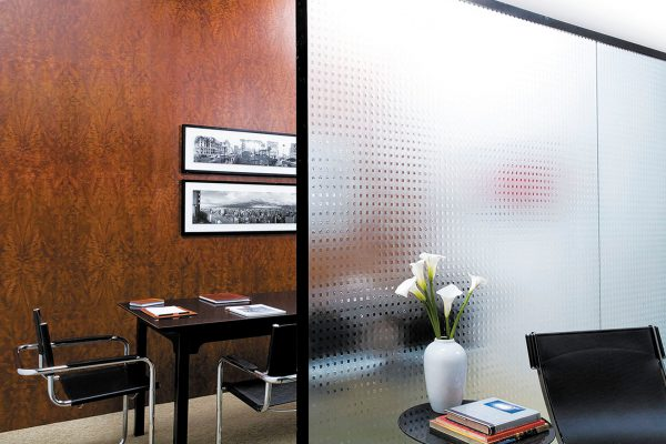 vidros para escritorios