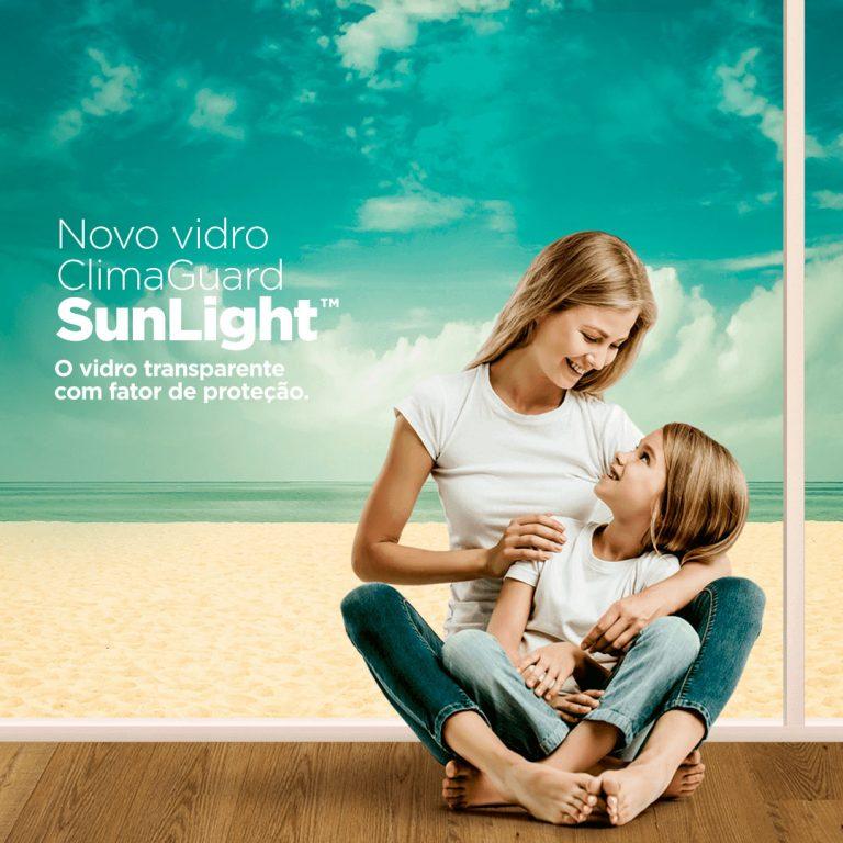 Vidro Climaguard Sunlight em BH e Região